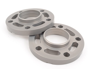 Turner BMW 17.5mm Wheel Spacers (Pair) - Most BMWs (see applications)