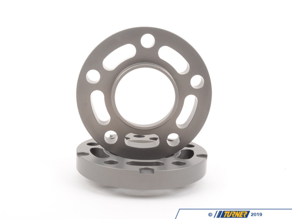 T#2322 - TWH9905020 - Turner BMW 20mm Wheel Spacers (Pair) - Most BMWs (see applications) - Turner Motorsport -