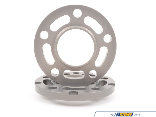 T#120 - TWH9905013 - Turner BMW 12.5mm Wheel Spacers (Pair) - Most BMWs (see applications) - Turner Motorsport -