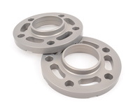 Turner BMW 15mm Wheel Spacers (Pair) - Most BMWs (see applications)