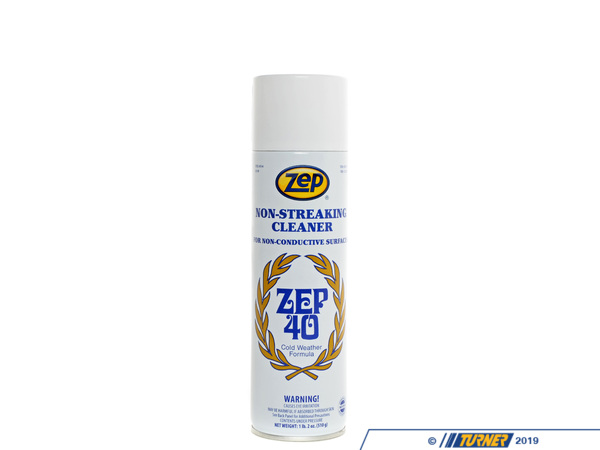 T#360267 - 0144KT - Zep 40 Non-Streaking Multi-Purpose Cleaner - Ground shipping only - ZEP - BMW