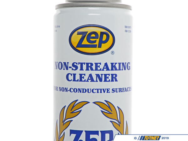 T#1396 - 0144 - Zep 40 Non-Streaking Multi-Purpose Cleaner (**UPS GROUND ONLY) - ZEP - BMW