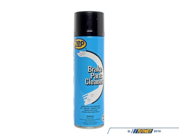 T#1395 - 0184 - Zep Brake parts Cleaner (Brake Clean) 20oz Can (**UPS GROUND ONLY) - ZEP - BMW