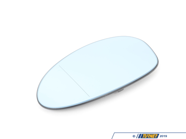 T#200179 - 51167145267 - Blind Spot Mirror - Left - E46 M3. E9x, E82 - ULO - BMW