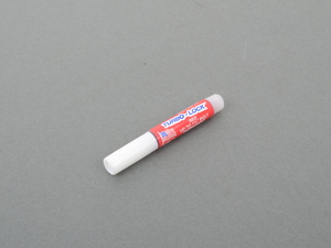 Turbo-Lock Red Threadlocker (2ml Tube)