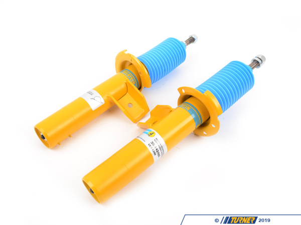 T#378875 - ve3e248KT - Bilstein B8 Performance Plus Shocks & Struts kit  --  E9X 325xi, 328xi, 330xi, 335xi - Bilstein - BMW