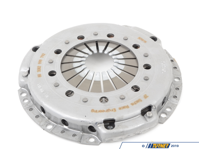 T#302269 - 883082999792 - Sachs Performance Pressure Plate - E36 Z3 M3 3.2L - SACHS Performance - BMW