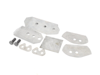 E46 Rear Chassis/Subframe Reinforcement Kit