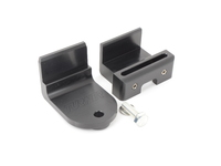 E36 Euro Oil Cooler Mounting Brackets