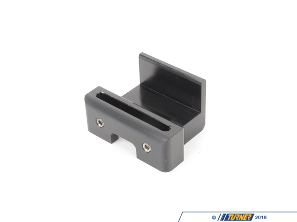 T#1521 - TEN3631201 - E36 Euro Oil Cooler Mounting Brackets - Turner Motorsport - BMW
