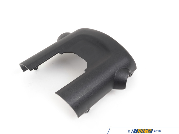 T#106839 - 51452752775 - Genuine MINI Trim Panel, Steering Column, - 51452752775 - Genuine MINI -