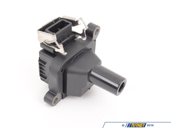 Bosch OEM Bosch Ignition Coil - Most 1996-2002 E36 E46 E39 E38 X5 Z3 Z8 12131748018