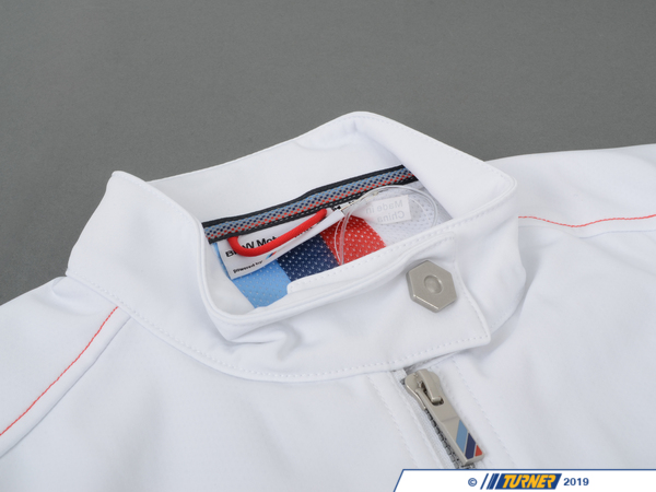 T#210850 - 80142285816 - Genuine BMW Motorsport Softshell Jac - Genuine BMW Motorsport Softshell Jac - Genuine BMW -