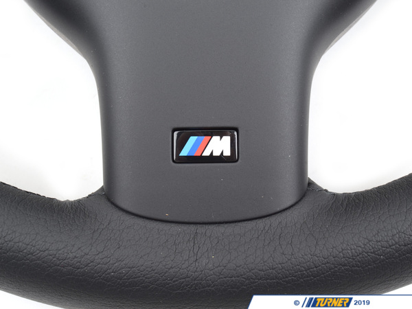 T#57507 - 32342282025 - Genuine BMW M Sports Strng Whl,airb.leat - 32342282025 - Genuine BMW -