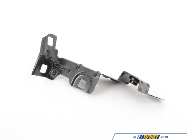 T#73244 - 41357144046 - Genuine BMW Bracket, Side Panel, Top Right - 41357144046 - E82 - Genuine BMW -