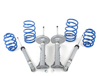 E36 323i/325i/328i H&R Touring Cup Kit Suspension Package
