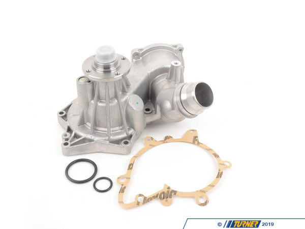 T#302767 - 11510393336S - New Water Pump - Saleri -
