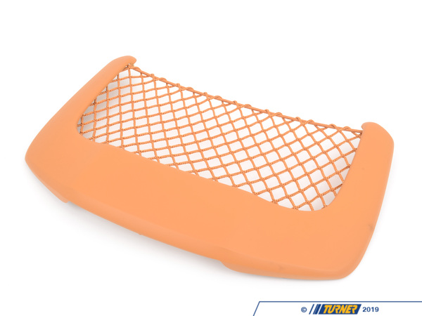 T#122061 - 52102491176 - Genuine BMW Luggage Net Modena - 52102491176 - E36 - Genuine BMW -
