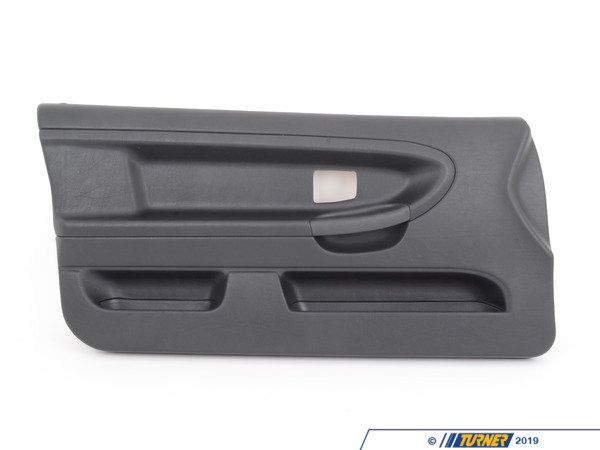 T#98046 - 51418165415 - Genuine BMW Door Trim Panel, Front Left - 51418165415 - Genuine BMW -