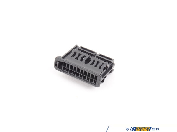 T#215620 - 61139299610 - Genuine BMW Socket Housing - 61139299610 - Genuine BMW -
