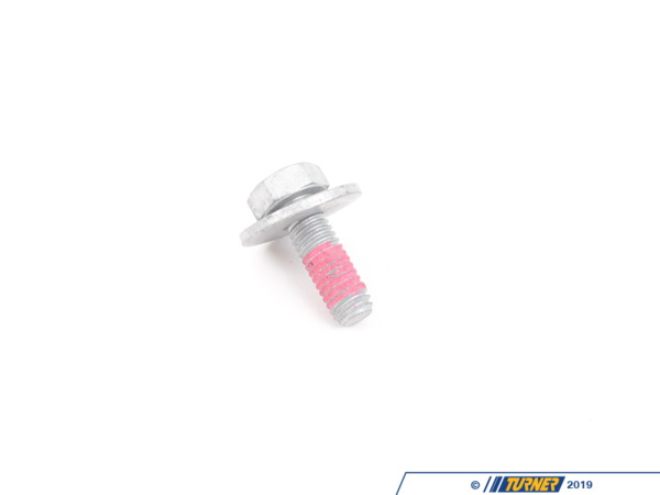 T#27683 - 07119905308 - Genuine BMW Hex Bolt - 07119905308 - E85,F01,F06,F10,F12,F13 - Genuine BMW -