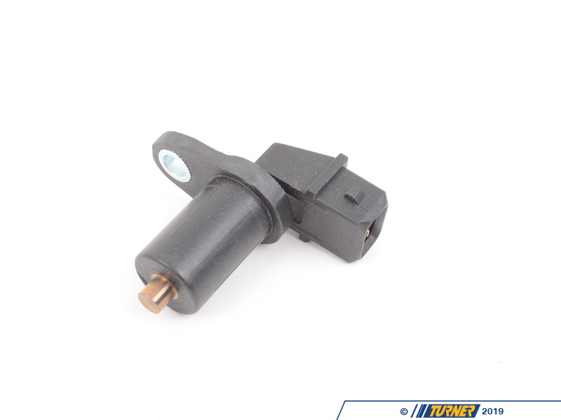 T#2084 - 13627839138 - OEM Hella Crankshaft Position Sensor - in Bell Housing - E9X M3 E39 540i M5 E60 M5 E63 M6 E38 740i - Hella - BMW