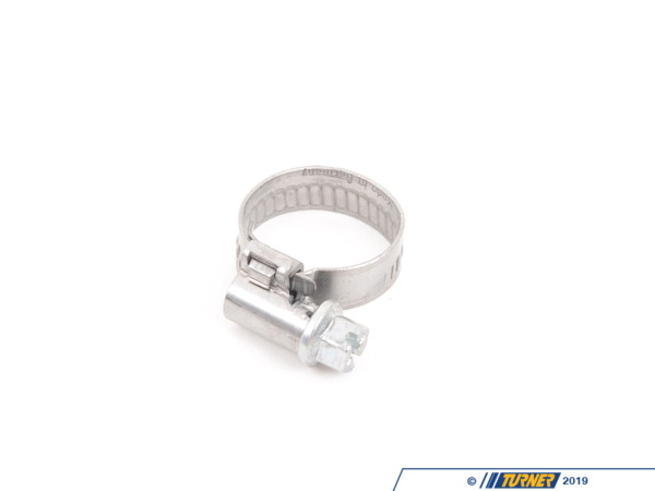 T#302129 - 008-16T - 8-16 HOSE CLAMP - Bremmen Parts -