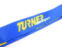 Turner Motorsport Lanyard