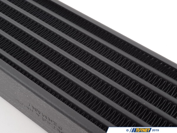 T#13190 - 17212244084 - Oil Cooler - MZ3 with S54 engine - Laengerer @ Reich - BMW