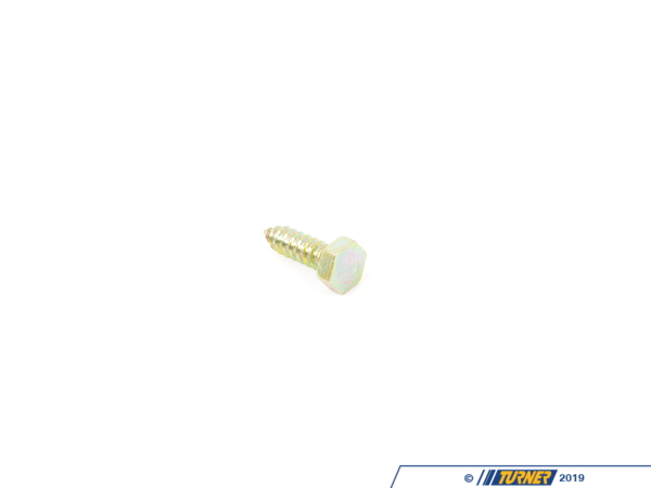 T#28222 - 07119916815 - Genuine BMW Hex Head Screw - 07119916815 - Genuine BMW -