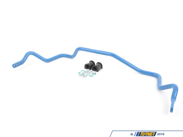 T#303251 - E46-R21-SWAY - E46 Turner Rear Sway Bar - 21mm - Turner Motorsport -