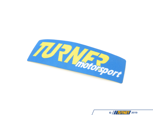 T#302548 - PATCH4500-LB - Turner Motorsport - Turner Motorsport -
