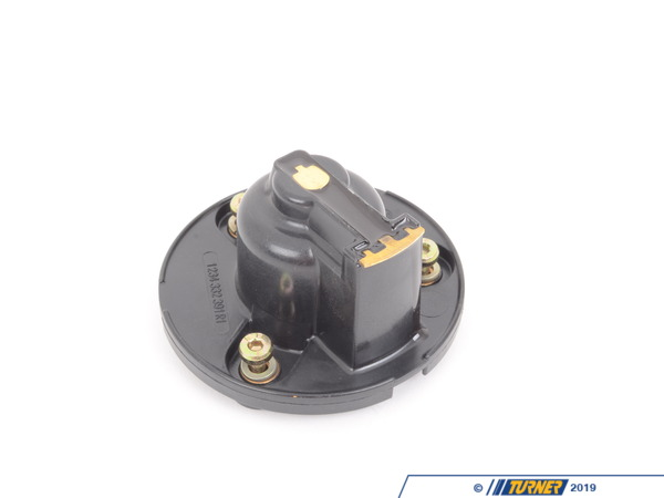 T#4014 - 04187 - Bosch Ignition Rotor - E30 M3  - Bosch - BMW