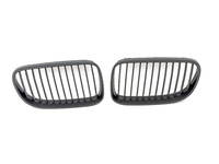 Black Center Grills - E92 E93 03/2010+ (except M3)