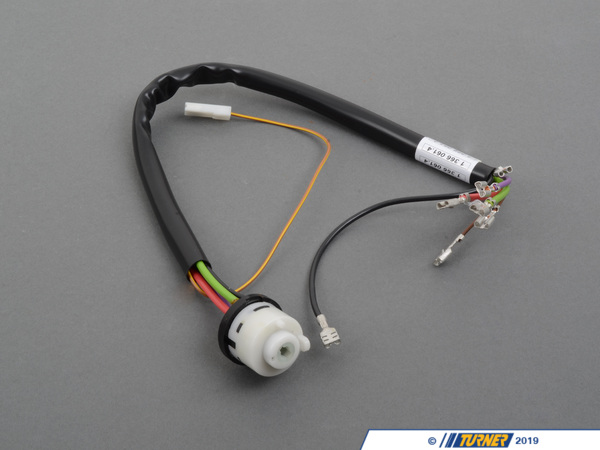 T#10611 - 61321366061 - Genuine BMW Ignition Switch 61321366061 - Genuine BMW -