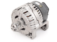 OEM Bosch Remanufactured Alternator - 140amp -- E36 E34