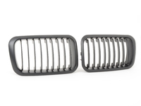Black Center Grill Update - E36 318i/is 325i/is 328i/is M3 1992-1996