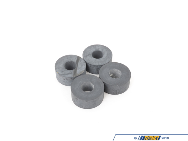 JT Design Replacement Bushings for Rear Shock Tower Mounts JTD909-75-KIT