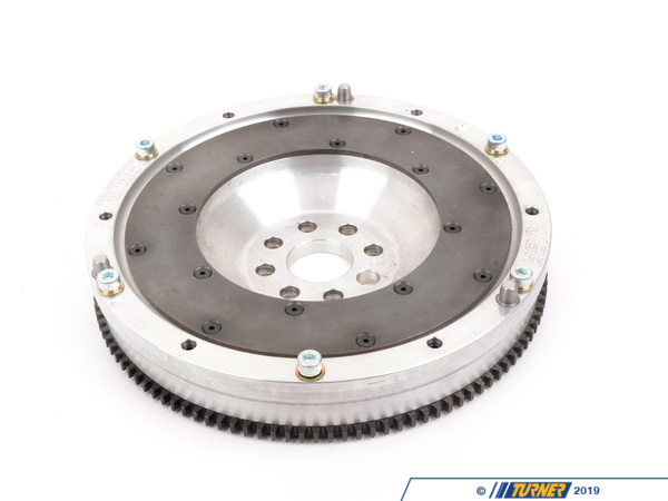 T#647 - 520-170-240 - E34 535i JB Racing Lightweight Aluminum Flywheel - JB Racing - BMW
