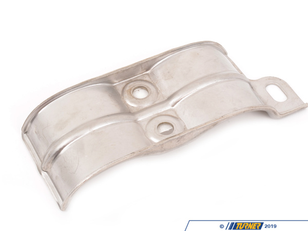 T#47673 - 18201440289 - Genuine BMW Clamp Lower - 18201440289 - E46,E83 - Genuine BMW -