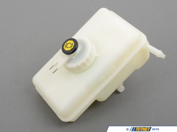T#62726 - 34321162263 - Genuine BMW Expansion Tank - 34321162263 - E36 - Genuine BMW -