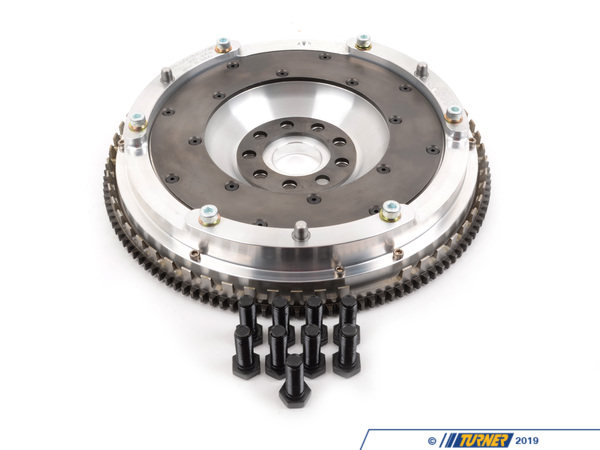 T#16606 - 520-160-240 - E39 M5 JB Racing Lightweight Aluminum Flywheel - JB Racing - BMW