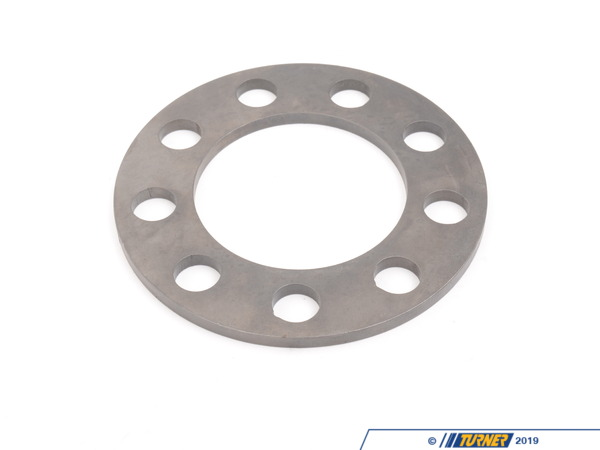 T#16606 - 520-160-240 - JB Racing Lightweight Aluminum Flywheel - E39 M5 - JB Racing - BMW