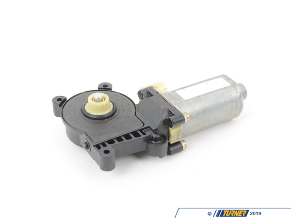 T#11225 - 67628362065 - BMW Drive For Window Lifter, Bac 67628362065 - Bosch -