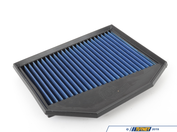 "T#4696 - 30-10211 - aFe Pro5R Air Filter - E83 X3 E85 Z4 2006-2008 - This is a drop-in stock replacement aFe performance air filter that installs into your BMW's factory airbox. This version uses aFe's highest flowing filter media, which uses a lightly oil gauze to filter out dirt and particulates, while allowing more air to flow to the intake. For the best flowing filter, with the best performance gain, we always recommend this standard aFe filter media (often called ""Pro5R "", which has a blue pre-oiled filter media). We also carry this filter in the ""ProDry"" grey filter media, which is oil-free for only slightly less performance and no maintenance.This item fits the following BMWs:2006-2010  E83 BMW X3 3.0i X3 3.0si2006-2008  Z4 BMW Z4 3.0i Z4 3.0si  - AFE - BMW"