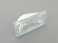 OEM Hella Fog Light Lens - Right - E30 M3, E28 M5, E28 535is