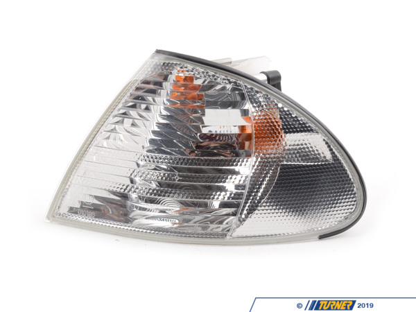 T#16245 - 63136902769 - LIGHTING FRONT LEFT WHITE Turn INDICA 63136902769 - Automotive Lighting -