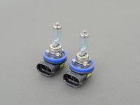 OEM HELLA HP 2.0 Halogen Bulbs - H11