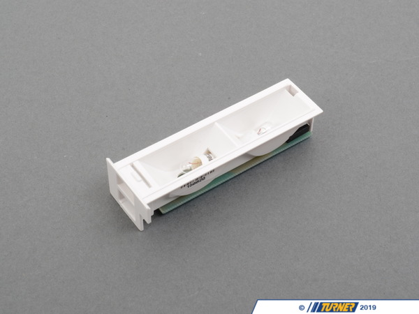 T#24714 - 65811375461 - Computer Light Bar - E30 E28 E24 E23 - 65811375461 - ProgRama - BMW