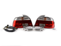 Genuine European BMW LED Taillight Upgrade Kit - E39 528i/540i/M5